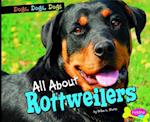 All About Rottweilers (Pebble Plus)