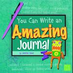 You Can Write an Amazing Journal af Jennifer Fandel