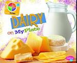Dairy on MyPlate af Mari Schuh