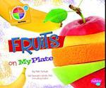 Fruits on Myplate af Mari Schuh