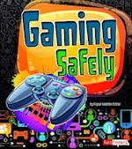 Gaming Safely (Fact Finders)