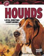 Hounds (Edge Books)