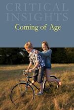 Coming of Age af Kent Baxter