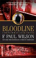 Bloodline af F. Paul Wilson