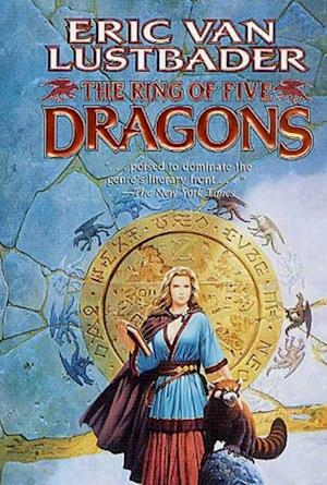 Ring of Five Dragons