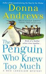 Penguin Who Knew Too Much