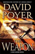 Weapon af David Poyer