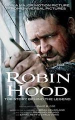 Robin Hood af David B. Coe