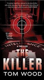 Killer af Tom Wood