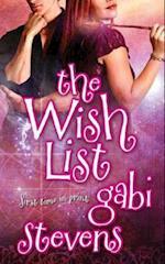 Wish List af Gabi Stevens