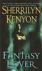 Fantasy Lover af Sherrilyn Kenyon
