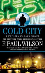 Cold City af F. Paul Wilson