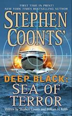 Stephen Coonts' Deep Black: Sea of Terror (Deep Black)