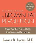 Brown Fat Revolution af James Lyons