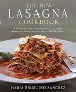 New Lasagna Cookbook