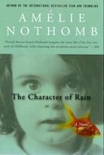 Character of Rain