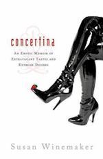 Concertina af Susan Winemaker