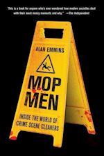Mop Men af Alan Emmins