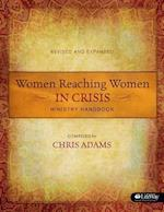 Women Reaching Women in Crisis (Revised & Expanded) af Chris Adams