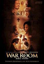 War Room Bible Study - Leader Kit [With DVD] af Stephen Kendrick, Alex Kendrick