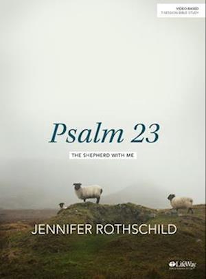 Psalm 23 - Bible Study Book