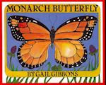Monarch Butterfly af Gail Gibbons