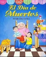 Dia de Muertos, El (the Day of the Dead) with CD af Ivan Da Coll, Ivar Da Coll