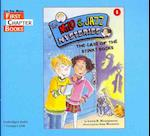 The Case of the Stinky Socks (The Milo and Jazz Mysteries)