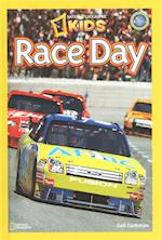 Race Day (National Geographic Reader Prereader)