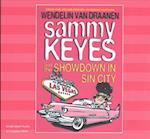 Sammy Keyes and the Showdown in Sin City (6 CD Set) (Sammy Keyes)