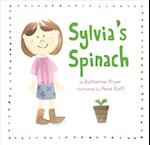 Sylvia's Spinach (1 Paperback/1 CD)