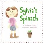 Sylvia's Spinach (1 Hardcover/1 CD)