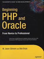 Beginning PHP and Oracle