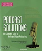 Podcast Solutions