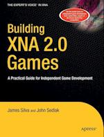 Building XNA 2.0 Games (Books for Professionals by Professionals)