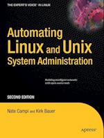 Automating Linux and Unix System Administration (Experts Voice in Linux)