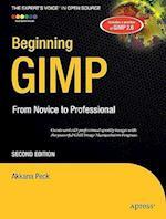 Beginning Gimp (The Expert's Voice In Open Source)