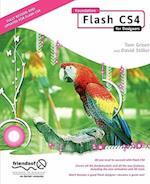 Foundation Flash CS4 for Designers (Foundation)