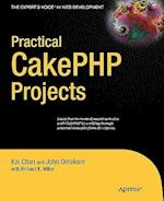 Practical CakePHP Projects (The Experts Voice in Web Development)