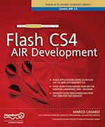 The Essential Guide to Flash Cs4 Air Development (Friends of ED Adobe Learning Library)