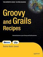 Groovy and Grails Recipes (The Expert's Voice In Open Source)