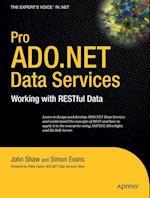 Pro ADO.NET Data Services (Pro)