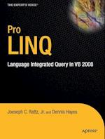 Pro Linq in Vb8 (Expert's Voice in .net)