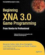Beginning XNA 3.0 Game Programming (Experts Voice in XNA)