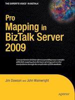 Pro Mapping in BizTalk Server 2009 (Experts Voice in BizTalk)