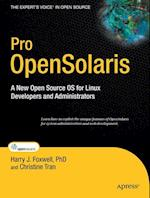 Pro Opensolaris (The Expert's Voice In Open Source)