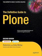 The Definitive Guide to Plone (The Expert's Voice In Open Source)