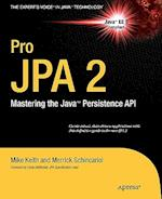 Pro JPA 2 (Experts Voice in Java Technology)