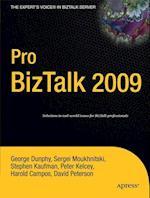 Pro BizTalk 2009 (Experts Voice in BizTalk Server)