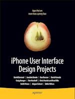 iPhone User Interface Design Projects